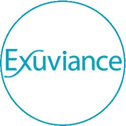 Exuviance logo 250 1